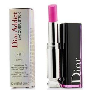 Other - NEW Christian Dior Addict Lacquer Lipstick Bubble